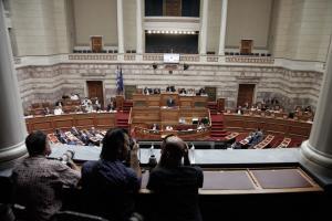 Αναδρομικά 24.000 ευρώ στους βουλευτές – Για αποκατάσταση συντάξεων ούτε λέξη!