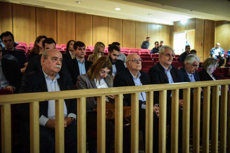 Βούτσης – Δίκη Χρυσής Αυγής: Είμαστε εδώ για να μην συνεχίσουν να επωάζονται τα αυγά του φιδιού | Newsit.gr