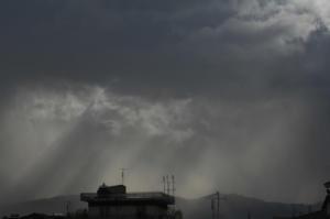 Καιρός: Βροχές, καταιγίδες και χιόνια από σήμερα
