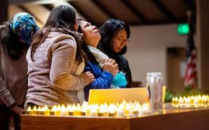 Καλιφόρνια: Δεκάδες νεκροί, εκατοντάδες αγνοούμενοι και κάποιοι δεν θα βρεθούν ποτέ!