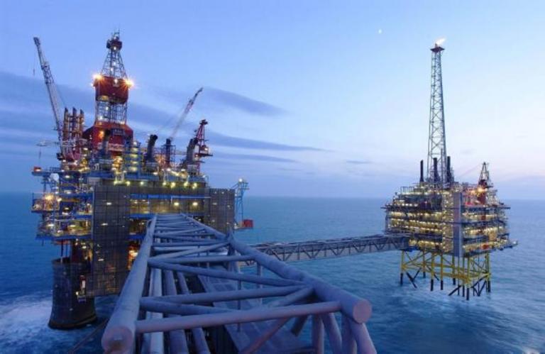 Η απάντηση στην Τουρκία από την Exxon Mobil – Φτάνει πλατφόρμα γεώτρησης στην κυπριακή ΑΟΖ | Newsit.gr