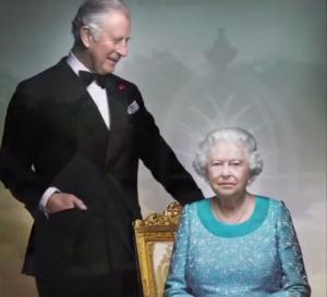 Συγκινημένη η Βασίλισσα άνοιξε την καρδιά της στο πάρτι γενεθλίων του Καρόλου – [pics] Video