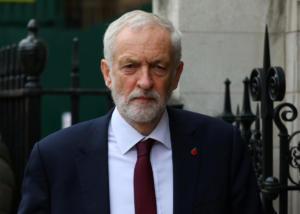 Brexit: Υπέρ νέου δημοψηφίσματος αλλά στο μέλλον ο Τζέρεμι Κόρμπιν