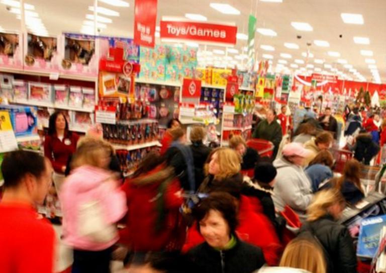 Cyber Monday: Κύμα αγορών στα ηλεκτρονικά καταστήματα! – Video | Newsit.gr