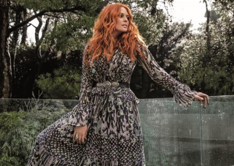 Σίσσυ Χρηστίδου: Η συγγνώμη της Σταματίνας Τσιμτσιλή και ο λόγος που δεν την επηρέασαν τα σχόλια για τα κιλά της! | Newsit.gr