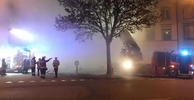 Έξι νεκροί από φωτιά στην Ελβετία – Υπάρχουν και παιδιά μεταξύ των θυμάτων | Newsit.gr