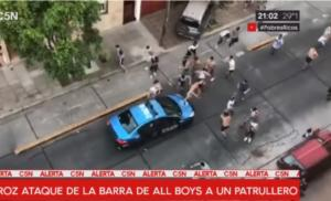 """""""Άγρια"""" επεισόδια στην Αργεντινή με 26 τραυματίες! Video"""
