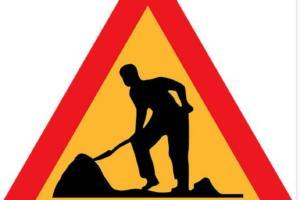 Διήμερη ταλαιπωρία στη λεωφόρο Ηρακλείου λόγω έργων