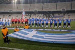 """Εθνική Ελλάδας – """"Οι 5 έδρες που δήλωσε η ΕΠΟ"""""""