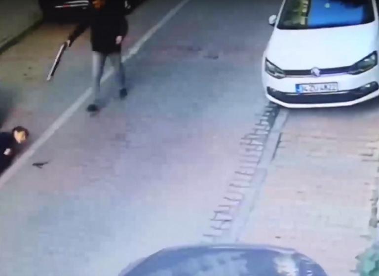 Καρέ – καρέ η εκτέλεση ανήλικου από έναν συμμαθητή του! – Video   Newsit.gr