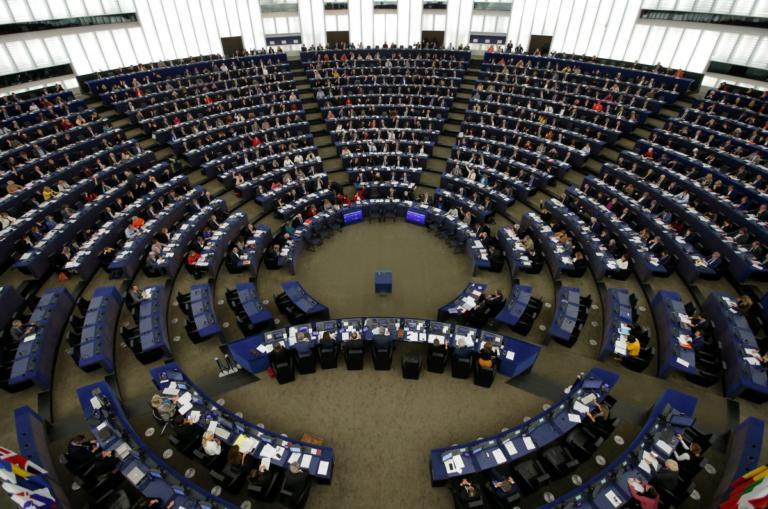 Brexit: Συζήτηση για την αποχώρηση της Βρετανίας στην Ευρωβουλή | Newsit.gr