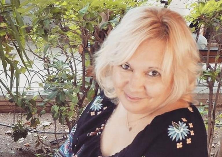 Δύσκολες ώρες για την Καίτη Φίνου  – Η απώλεια που την βύθισε στο πένθος | Newsit.gr