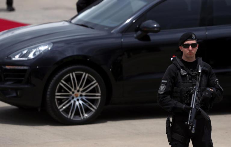 G20: Στο επίκεντρο ο Πρίγκιπας της Σαουδικής Αραβίας για το φόνο του Κασόγκι | Newsit.gr