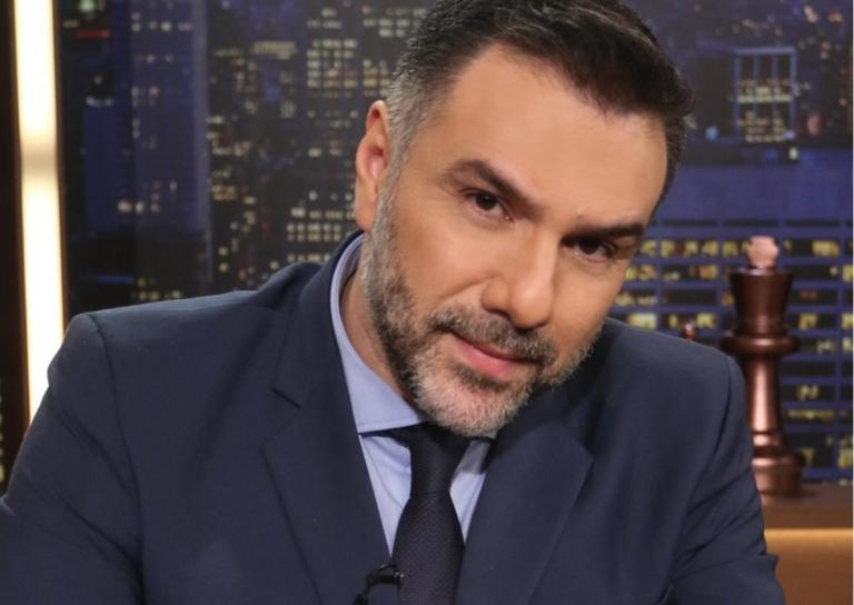 Γρηγόρης Αρναούτογλου: Έτσι επιβεβαίωσε την επιστροφή του στον ΑΝΤ1 με το «The 2 night show»! | Newsit.gr