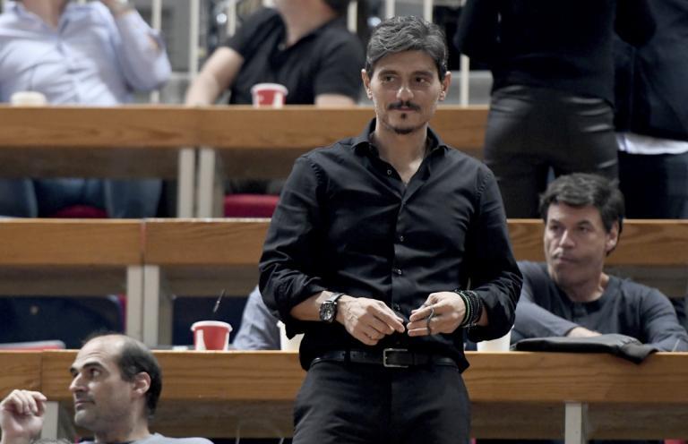 Ένωση διαιτητών Euroleague για Γιαννακόπουλο: «Να αποδειχθούν οι κατηγορίες, αλλιώς…» | Newsit.gr