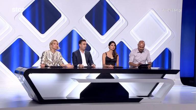 GNTM: Σκοτωμός Καγιά με Σκουλό! | Newsit.gr