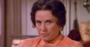 Πέθανε η κυρία Όλσεν από το Μικρό Σπίτι στο Λιβάδι