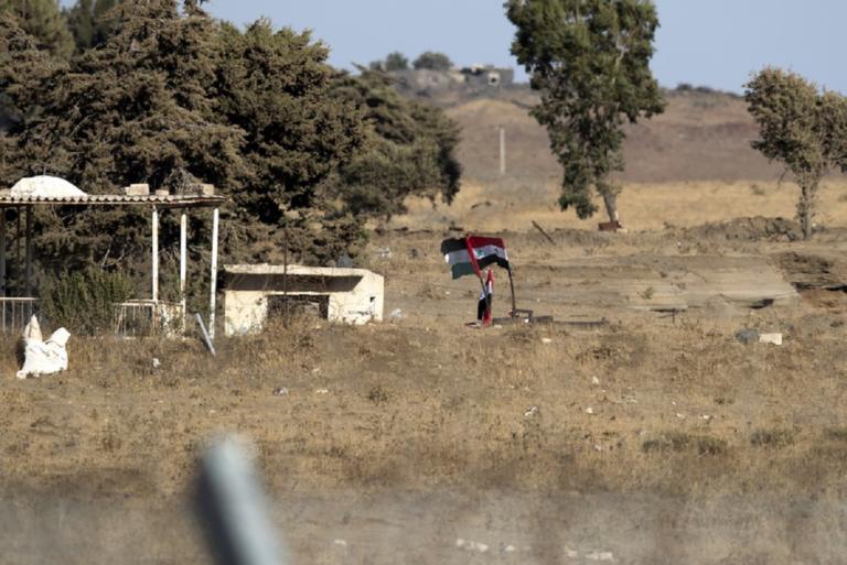 Κουτιά με τοξικά παρέδωσαν οι μαχητές στην Ιντλίμπ σύμφωνα με το ρωσικό υπουργείο Άμυνας! | Newsit.gr