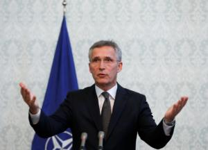 """ΝΑΤΟ """"πυροβολεί"""" Ρωσία για την κρίση με την Ουκρανία"""