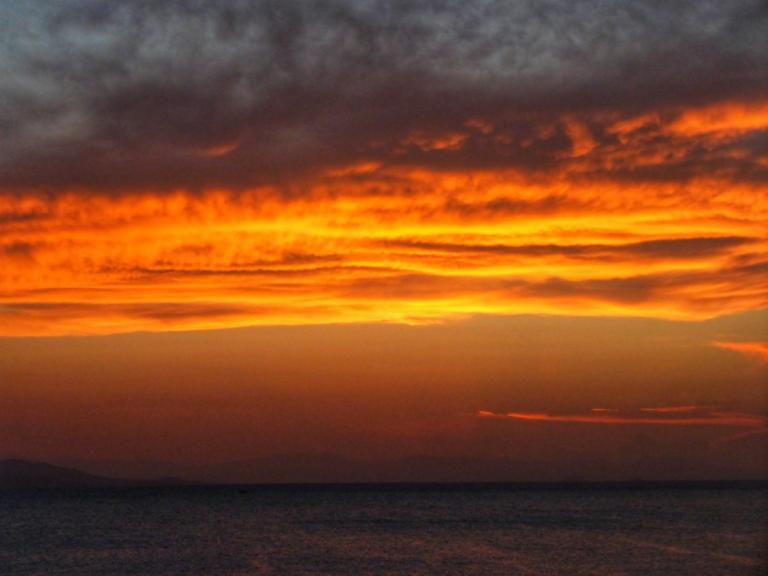 Καιρός: Ήλιος με… δόντια | Newsit.gr