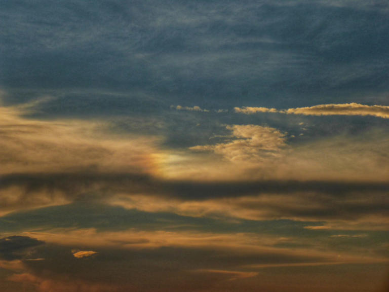 Καιρός: Συννεφιές και κρύο το βράδυ | Newsit.gr