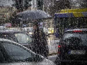 Καιρός: Πάρτε ομπρέλα θα βρέξει…