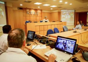 Από 3 έως 5 Δεκεμβρίου το συνέδριο της ΚΕΔΕ