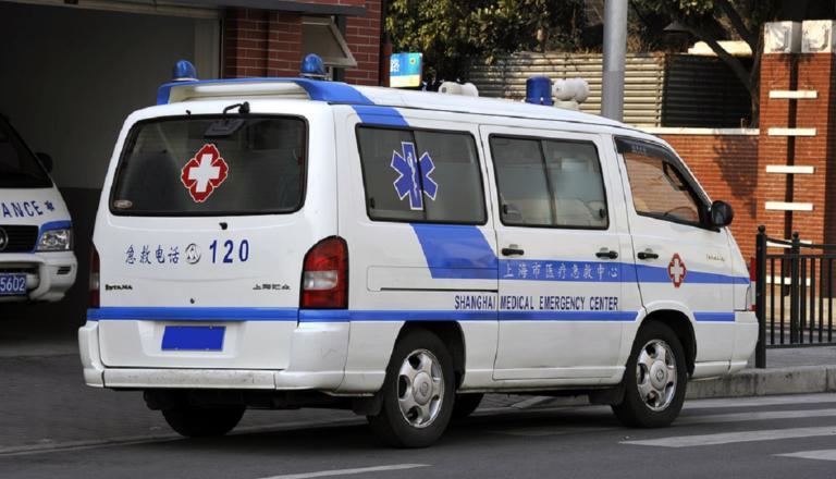 Έκρηξη στην Κίνα – 22 νεκροί σε εργοστάσιο χημικών | Newsit.gr