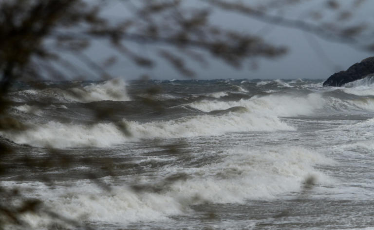 Καιρός: Δεμένα τα πλοία στα λιμάνια – Ποια δρομολόγια δεν γίνονται | Newsit.gr