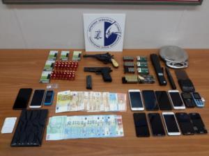 Ποινική δίωξη και προθεσμία για τα μέλη του κυκλώματος κοκαΐνης! [pics]