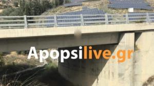 Κρήτη – Απίστευτη κτηνωδία: Κρέμασαν σκύλο σε γέφυρα! [pics]