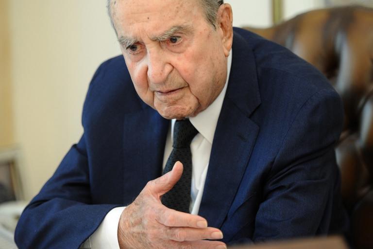 """Κωνσταντίνος Μητσοτάκης: """"100 χρόνια από τη γέννησή του""""   Newsit.gr"""