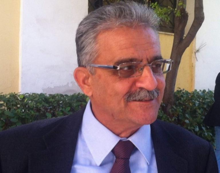 Επανέρχεται ο Λάμπρος Μίχος στην Αγία Βαρβάρα | Newsit.gr