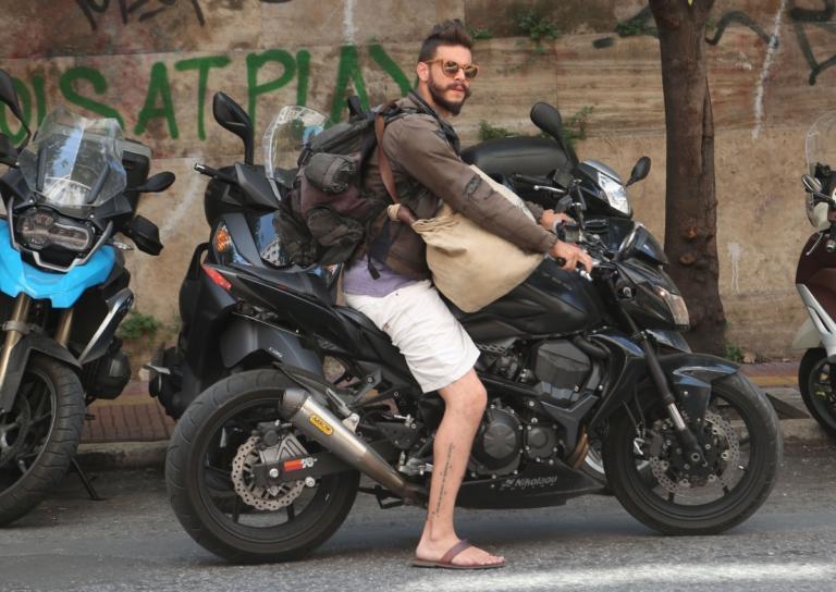 Λεωνίδας Καλφαγιάννης: Τα τελευταία νέα για την κατάσταση της υγείας του, μετά το σοβαρό τροχαίο!   Newsit.gr