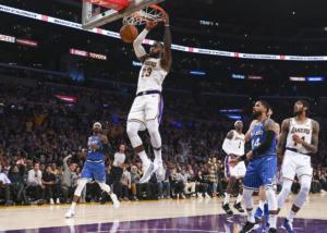 """""""Μάγεψε"""" τον Λεμπρόν το Ορλάντο! Τα αποτελέσματα στο NBA – video"""
