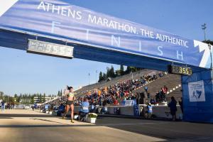 Μαραθώνιος Αθήνας: Πρώτευσαν στα 5 και στα 10 χιλιόμετρα