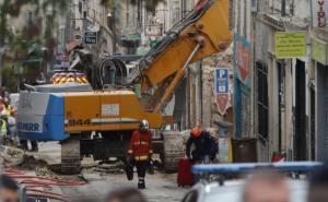 Φόβοι για ντόμινο καταρρεύσεων κτιρίων στη Μασσαλία – Τους έξι έφτασαν οι νεκροί!