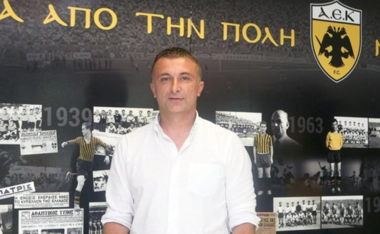 ΑΕΚ: «Διαζύγιο»! Τέλος και επίσημα ο Ματιάσεβιτς – «Δεν είχαμε το ίδιο όραμα» | Newsit.gr