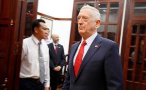 """Αντίδραση των ΗΠΑ στα σχέδια για ευρωπαϊκό στρατό – """"Έχετε το ΝΑΤΟ"""""""