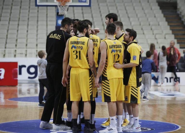 Αθλητικές μεταδόσεις με ΑΕΚ – Λιετκαμπέλις και ντέρμπι στην Handball Premier (13/11) | Newsit.gr