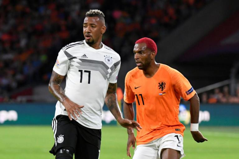 Nations League: Θα πάρει την πρώτη θέση στον όμιλο η Ολλανδία;   Newsit.gr