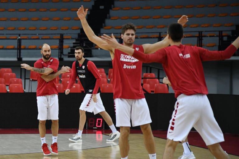 Αθλητικές μεταδόσεις με Ολυμπιακός – Ρεάλ Μαδρίτης (22/11) | Newsit.gr
