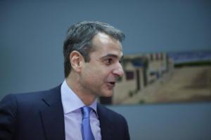 Κυβερνητικό πρόγραμμα σε… συνέχειες από τη ΝΔ – Στη Σερβία ο Μητσοτάκης