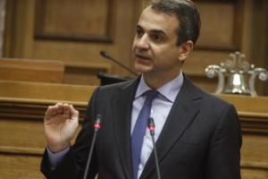 Τα… μυστικά μιας απουσίας: Γιατί «απέχει» από τη Βουλή ο Μητσοτάκης – Η απάντηση στις παροχές Τσίπρα
