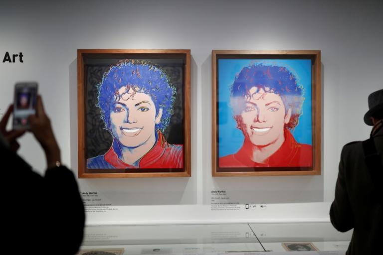 """Παρίσι: Τιμή και δόξα στον """"βασιλιά της ποπ"""" Μάικλ Τζάκσον! [pics]   Newsit.gr"""