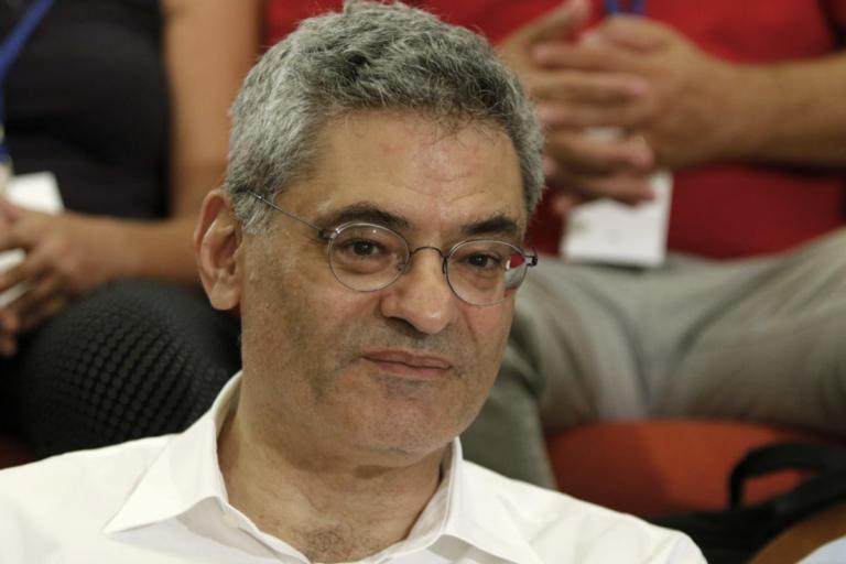 Κύρκος: Να μην διακοπούν οι ενταξιακές διαπραγματεύσεις με την Τουρκία | Newsit.gr