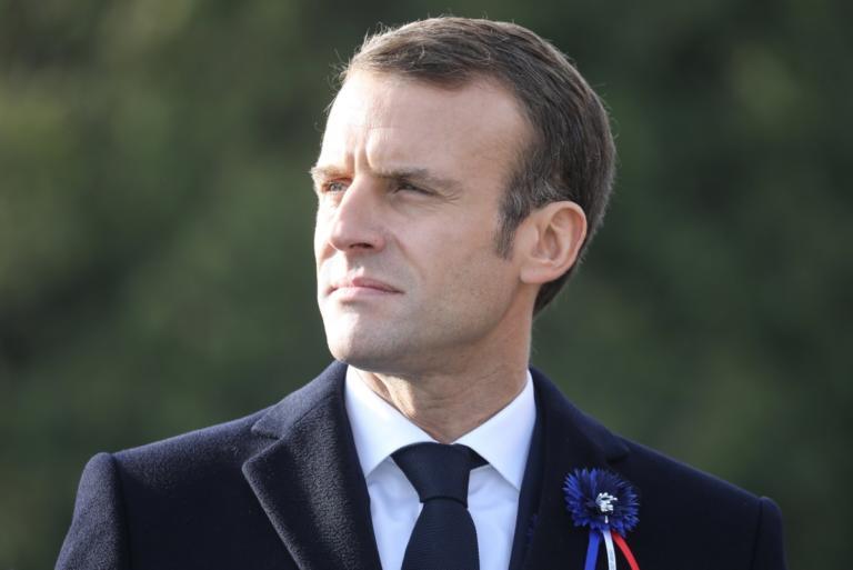 Γαλλία: Κατηγορίες για τρομοκρατία σε 4 ακροδεξιούς – Είχαν σκοπό να επιτεθούν στον Μακρόν! | Newsit.gr