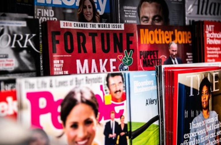 Πωλήθηκε διάσημο περιοδικό! Στοίχισε 150 εκατομμύρια δολάρια! | Newsit.gr