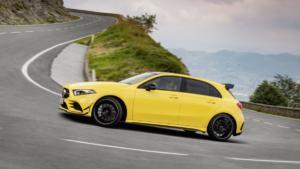 Άουτς! Δείτε πόσο θα κοστίζει η νέα Mercedes-AMG A 35 στη χώρα μας!