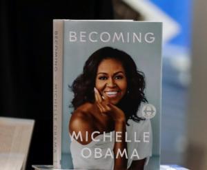 """Μισέλ Ομπάμα: Ποζάρει στο """"Elle"""" και γοητεύει! [pics]"""
